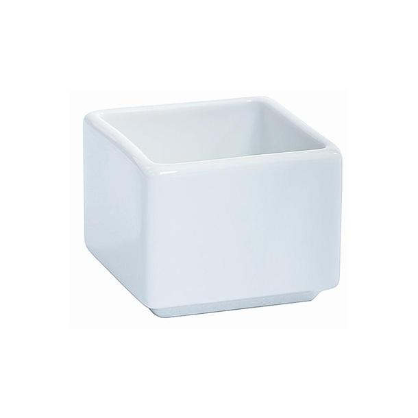 TAÇA CUBO CHINA CUBE WHITE VISTA ALEGRE