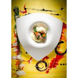 PRATO DELTHA CHEF COLLECTION VISTA ALEGRE
