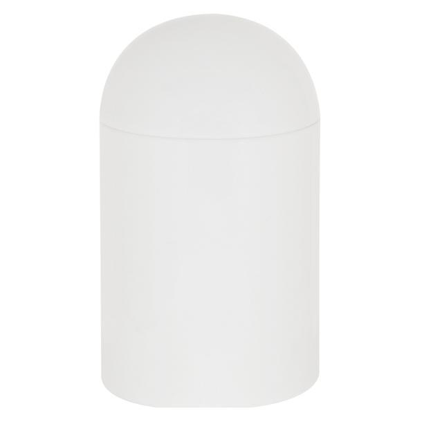 COPO 7CM COM TAMPA COUVERT WHITE VISTA ALEGRE