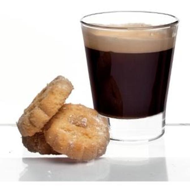 COPO CAFÉ 8,5CL CAFFEINO BORMI