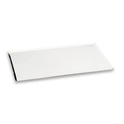 ASSADEIRA RECTANGULAR INOX 55CM