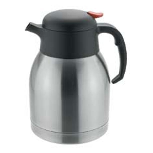 CAFETEIRA TERMOS INOX 2LT