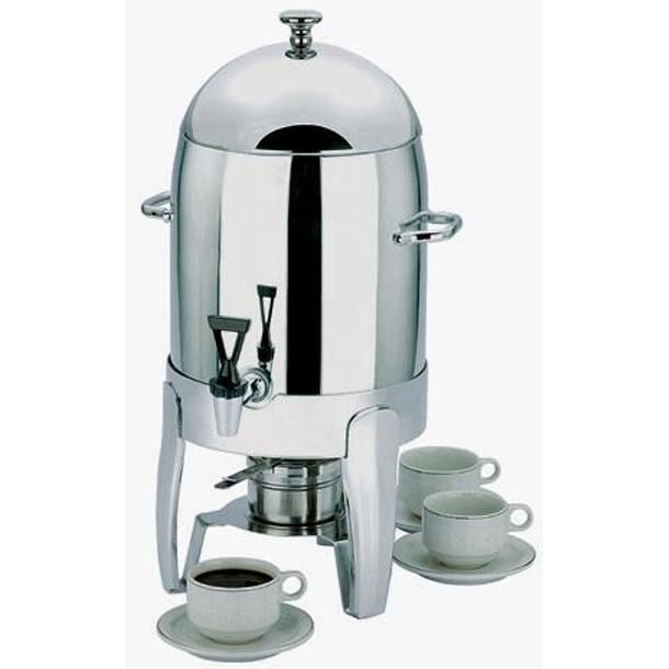DISPENSADOR LEITE OU CAFE INOX