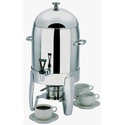 DISPENSADOR LEITE OU CAFE INOX