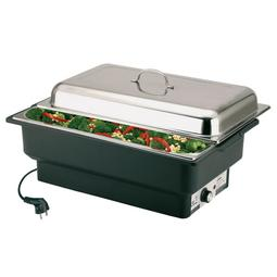 CHAFING DISH ELECTRICO ECO 63*36*29CM DE 8,5LT