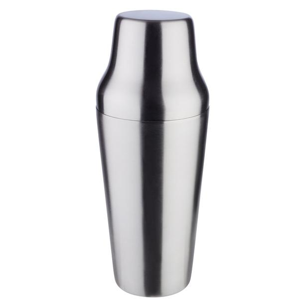 SHAKER COCKTAIL PARISIENSE INOX 24CM