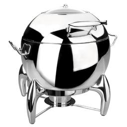 CHAFING DISH LUXE PARA SOPA 38x45CM