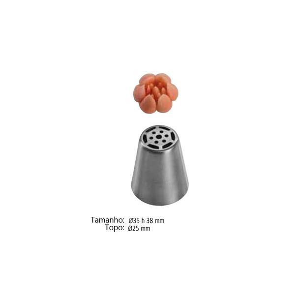 BOQUILHA RUSSA Nº52 MAR-BX0052