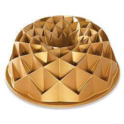 FORMA JUBILEE GOLD BUNDT 88377 NORDIC WARE