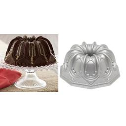 FORMA VAULTED CATHEDRAL BUNDT 88637 NORDIC WARE