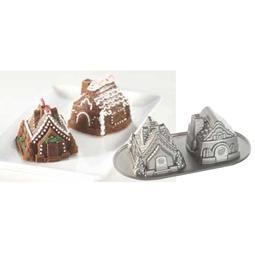 GINGERBREAD HOUSE DUET 86748 NORDIC WARE