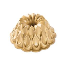 FORMA CROWN GOLD BUNDT 91777 NORDIC WARE
