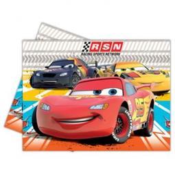 TOALHA 120*180CM CARS 97632