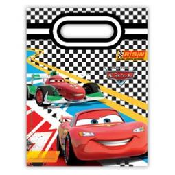 6 SACOS CARS 97635
