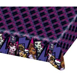 TOALHA 120*180CM MONSTER HIGH