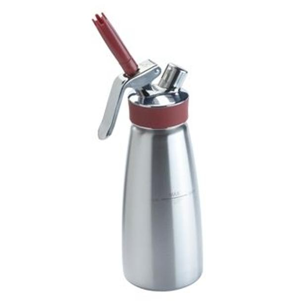 SIFAO GOURMET WHIP PLUS 1LT INOX ISI-1703