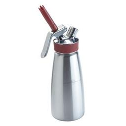 SIFAO GOURMET WHIP PLUS 0,5L INOX ISI-1603