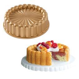 FORMA CHARLOTTE CAKE NORDIC WARE 83577 NW